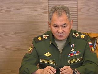 Шойгу поддержал идею дать имя маршала Василия Петрова Тихоокеанскому учебному центру