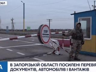 Порошенко испугался россиян от 16 до 60 лет и запретил им въезд на Украину