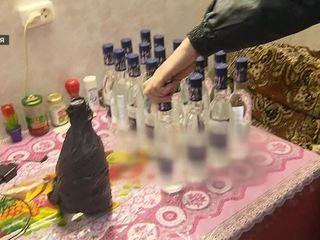 Тормозуха и лосьон: Карелия стала пить еще опаснее
