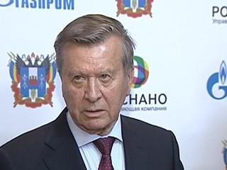 Транспорт в Ростовской области переведут на газовое топливо