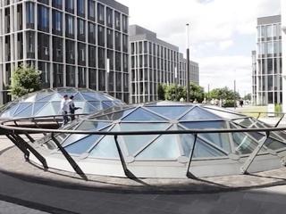 Городские технологии. Замкадье. Специальный репортаж Дмитрия Щугорева