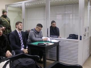 Двенадцать. Бесчинства коллекторов и граждане РФ в тюрьмах Украины
