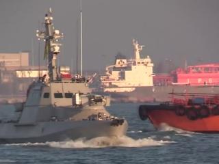 Нарисованная мощь: на Украине разгорается скандал вокруг военного флота страны