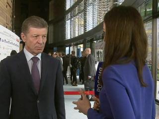 Козак: на Ялтинский экономический форум приехали представители 89 стран