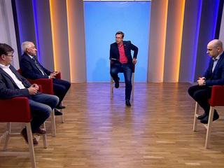 Эксперты о президентских дебатах на Украине