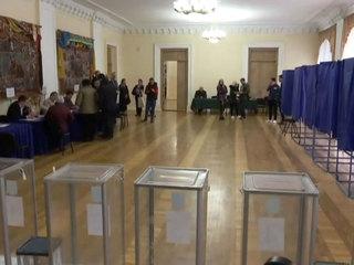 Победу на выборах кандидату в президенты Украины обеспечит простое большинство голосов