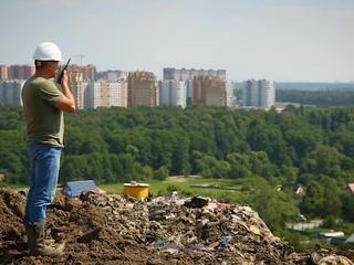 Чистый мусор. Специальный репортаж Дмитрия Щугорева