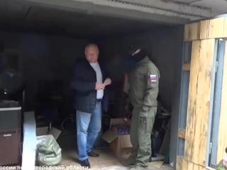 Начальник новгородской дорожной полиции два месяца проведет под стражей