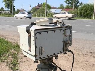 Почему на дорогах Курской области не осталось передвижных камер