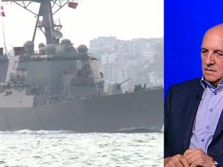 Напряженная ситуация в Персидском заливе: мнения экспертов