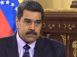 Николас Мадуро: в Венесуэле будет мир
