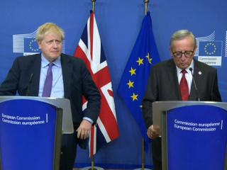 Brexit: сделке быть