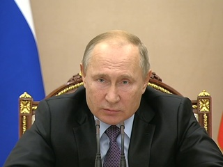 Воруют сотнями миллионов: Путин констатировал, что на космодроме Восточный порядка нет