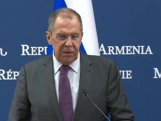 Лавров назвал условие урегулирования в Сирии