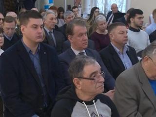 В Общественной палате Ленобласти собрали предложения к поправкам в Конституцию