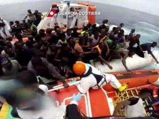 Жертвы мошенников или преступники: греческий суд обвиняет российских моряков в работорговле