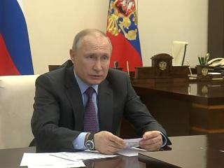 Путин объяснил в преддверии встречи ОПЕК+, как остановить коллапс на рынке нефти