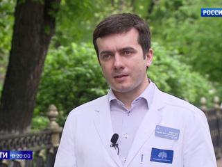 Как специалисты Сеченовского университета борются за жизнь пациентов: интервью с врачом