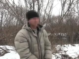 В Иркутске арестован серийный убийца