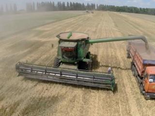 Минсельхоз намерен засеять почти 80 с половиной миллионов гектаров земель