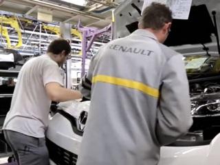 Макрон объявил о поддержке автомобильной отрасли на 8 миллиардов евро