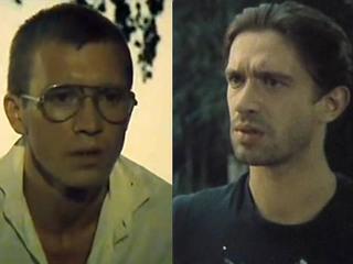 """Кадры из фильма """"Зверь ликующий"""""""