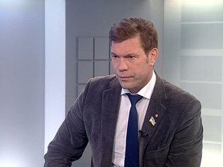Олег Царев: Майдан - это хаос