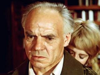 """Кадр из фильма """"Монолог"""", 1972"""