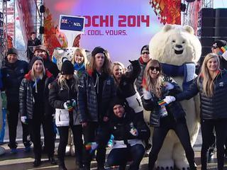 Иностранные спортсмены для победы в Сочи запаслись амулетами