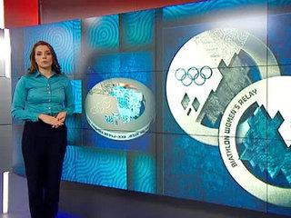 Медали зимних Игр-2014 - произведения ювелирного искусства