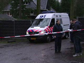 Нидерланды: смерть экс-министра была насильственной