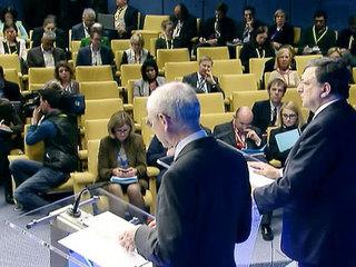 Экстренный саммит ЕС: угрозы остались словами