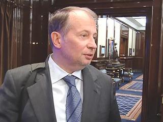 Владимир Лисин: у ЕС должно проснуться благоразумие