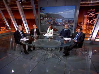"""""""Мнение"""": инфраструктура Крыма"""