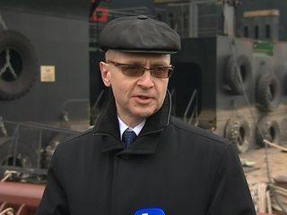 """Кириенко с иронией воспринял возможность санкций для """"Росатома"""""""