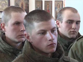 Южный форпост. Специальный репортаж Александра Сладкова