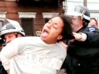 PR-акция полиции Нью-Йорка обернулась конфузом