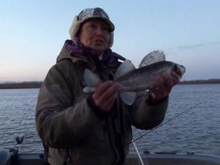 состязание рыбаков