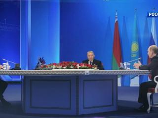Евразийский экономический союз. Реплика Федора Лукьянова