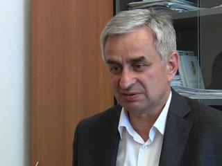 Рауль Хаджимба: наше главное требование - отставка президента Абхазии