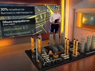 """Программа """"Нефть"""" 20 июня 2014 года"""