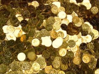 Историческая финансовая летопись. Документальный фильм