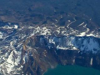 Извержение исландского вулкана: эвакуированы жители ближайших деревень