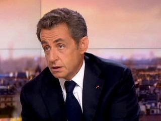 """Саркози решил вернуться в большую политику, чтобы """"спасти"""" Францию"""