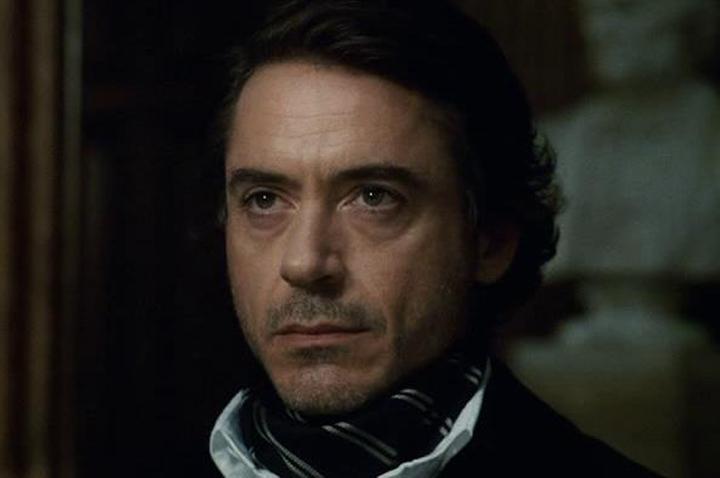 Роберт Дауни-мл. Шерлок Холмс (2009)/ Sherlock Holmes (2009). США