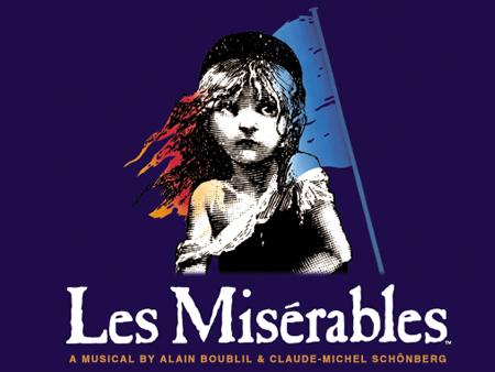 """Мюзикл """"Les Misérables"""" (""""Отверженные"""") композитора Клода-Мишеля Шёнберга (Claude-Michel Schönberg) и поэта Алена Бублиля (Alain Boublil)."""
