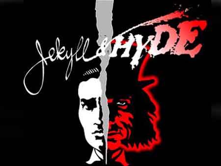 "Мюзикл Фрэнка Уайлдхорна (Frank Wildhorn) и Лесли Брикесса (Leslie Bricusse) ""Джекилл и Хайд"" (""Jekyll & Hyde"")."