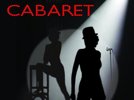 "Мюзикл ""Кабаре"" (""Cabaret"")"