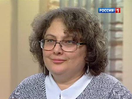 Боринская Светлана Александровна, учёный-генетик